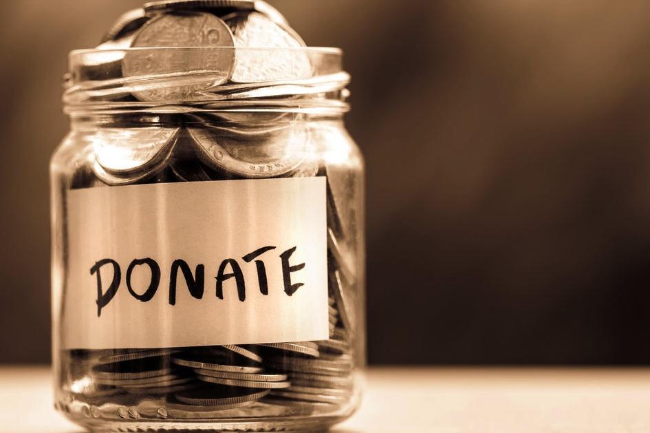 Дарения – всичко за осчетоводяването и данъчните отстъпки