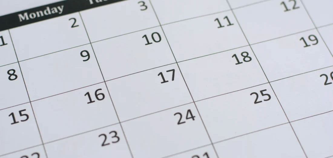 Платен годишен отпуск - как се изчислява