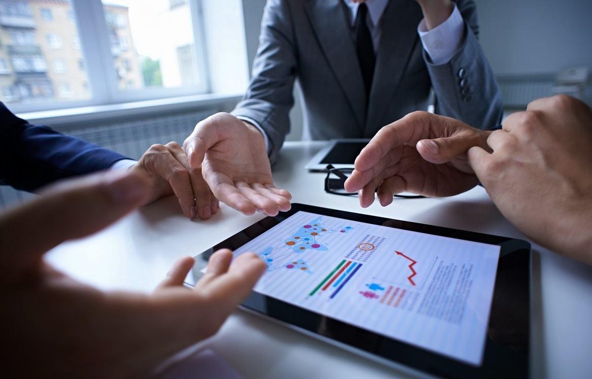 Управление на административните разходи - как да си изберете фирма