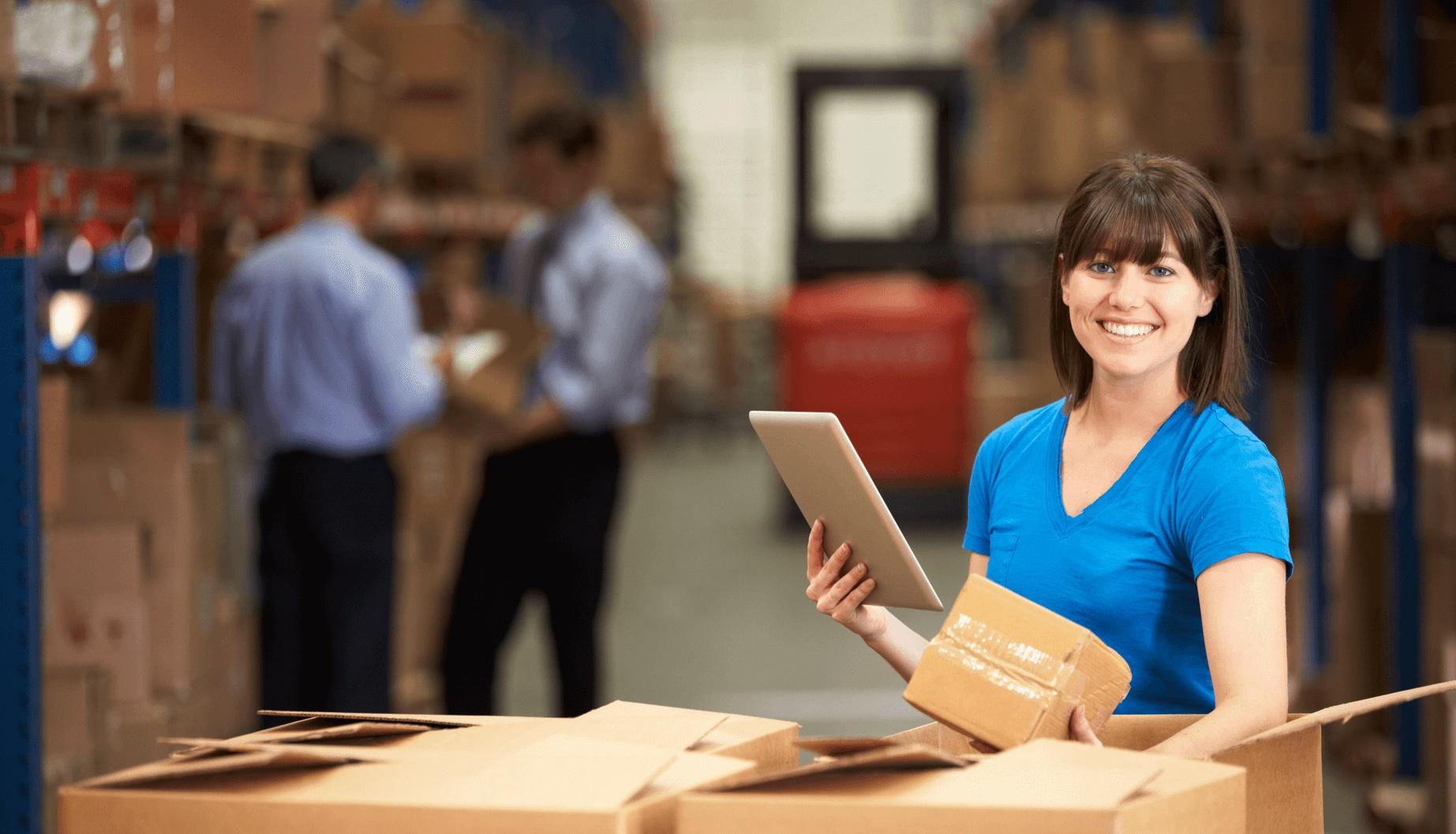 Вътреобщностни доставки на стоки (ВОД) - какво е нужно да знаете